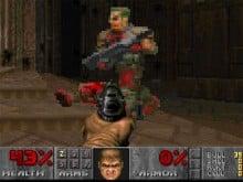 DOOM II online game