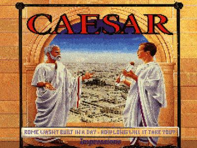 Caesar online hra