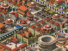 Caesar II online hra