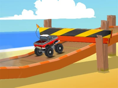 Endless Truck online game