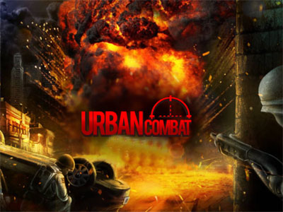 Urban Combat online game