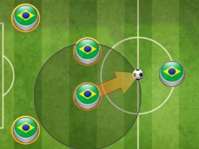 Soccer Champ online hra