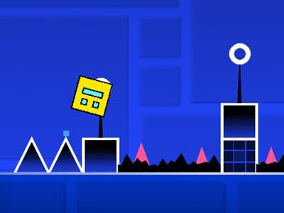 Geometry Dash Online juego en línea