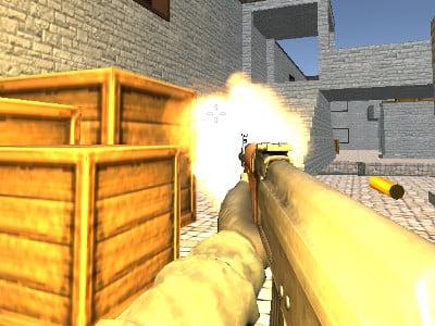Combat Reloaded oнлайн-игра