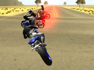 3D Moto Simulator 2 online game