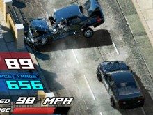 Traffic Collision 2 online hra