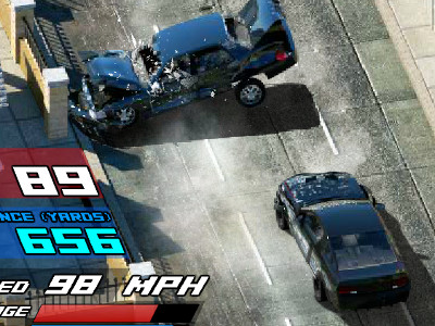 Traffic Collision 2 online game