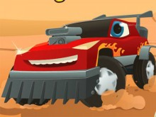 Car Yard Derby online game