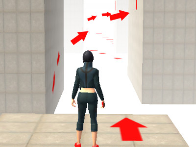 Parkour GO online game