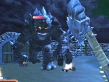 Brutal Lumberjack online game