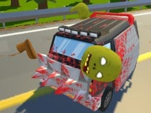 Zombie Drive online game