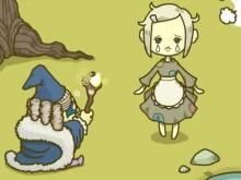 Grow Cinderella online hra