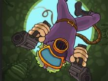 Pest Hunter 2 online hra