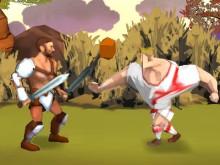 Rumble Arena oнлайн-игра