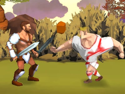 Rumble Arena online game