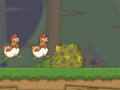 Epic Cluck online game