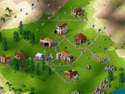 The Settlers II: Gold Edition oнлайн-игра