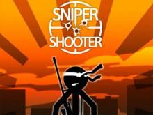 Sniper Shooter online game