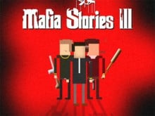 Mafia Stories 3 online hra