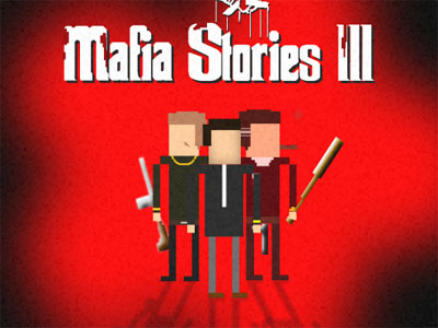 Mafia Stories 3 online game