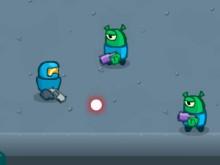 Alien Complex online game