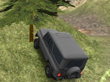 Russian Extreme Offroad online game