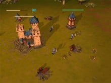 Battle Towers online hra