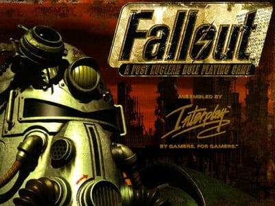Fallout 1 online hra
