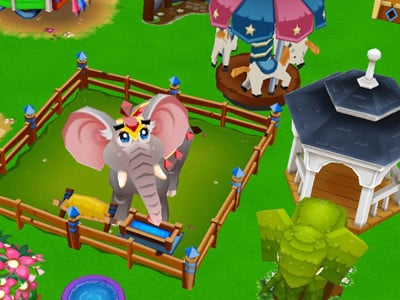 My Free Circus online game