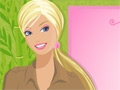Barbie - Care and Cure online game