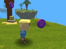 Kogama: Sky Wars online hra