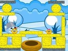 Rescue a Chicken online game