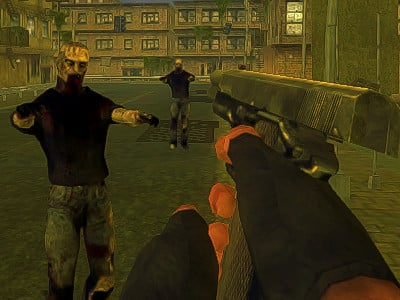 Call of Zombies 3 online game