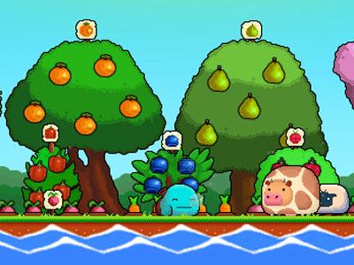 Plantera online game