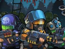 Elite Squad 2 online game