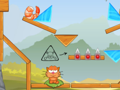 Cat Around The World: Japanese Valley juego en línea
