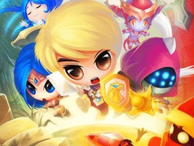 Hero Story online game