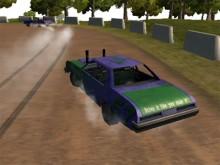 Extreme Racer online hra