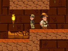 Tomb's Secrets: Egypt online game