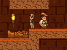Tomb's Secrets: Egypt online hra