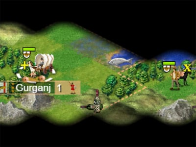 FreeCiv online game