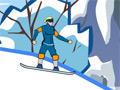 Snowboarding 2 online hra