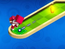 Mini Golf Buddy online hra