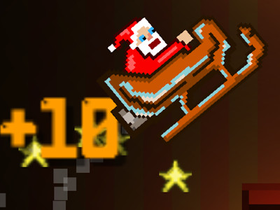 HO HO Ride online game