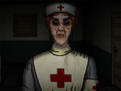 Forgotten Hill: Surgery online hra