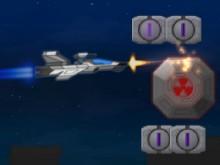 Armored Revenge online hra