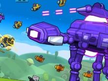 Toon Shooters 2 online hra