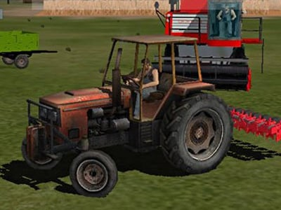 Farming Simulator online game