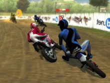 Xcross Madness online game