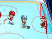 Hockey Legends juego en línea